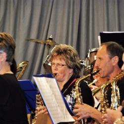 Nachwuchs Musikverein Muotathal 3