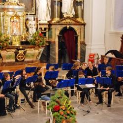 Nachwuchs Musikverein Muotathal