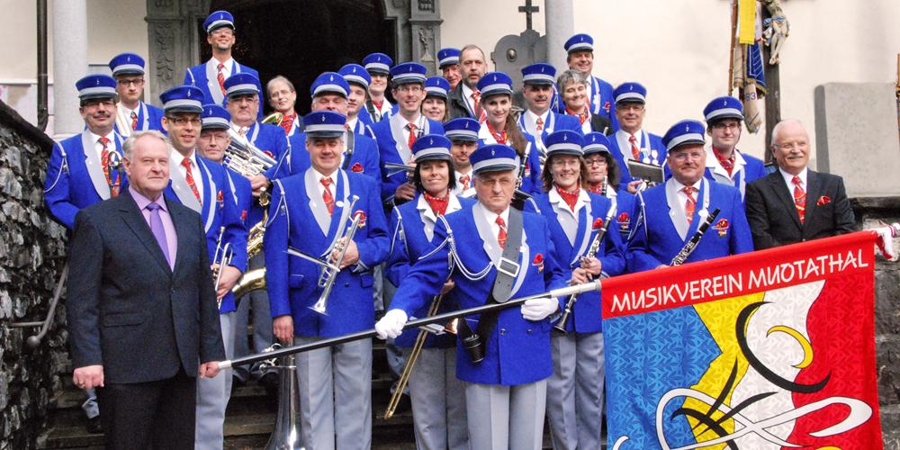 Musikverein Muotathal